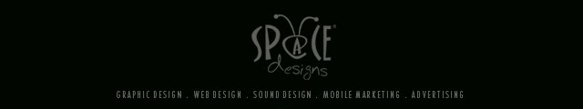 Space Designs Blog for Graphic Design, Mobile Marketing, & Custom Quick Response Codes