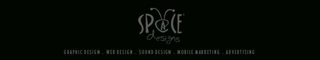 Space Designs Blog for Graphic Design, Mobile Marketing, & Custom Quick Response Codes