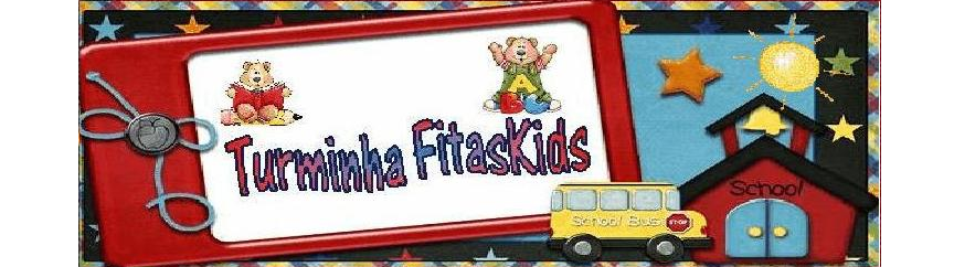 Fitas Kid's blog