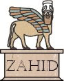 Zahid the Sumerian