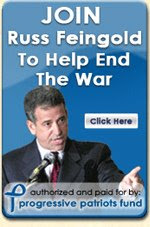 Join Russ Feingold to help end the war