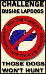 Protect our Constitution: Progressive challengers for every Blue Dog - every district