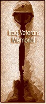 Iraq Veteran Memorial