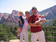 Zions National Park