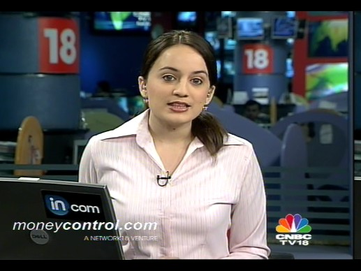 CNBC TV18 Hot Newsreader Sonia Shenoy Wallpapers