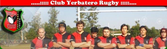 Yerbatero Rugby
