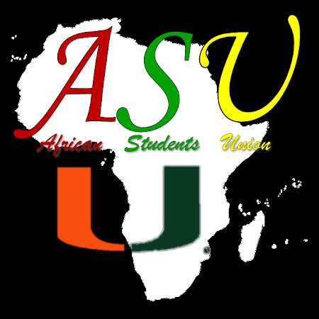 UM African Students Union