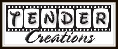 Tender Creations!