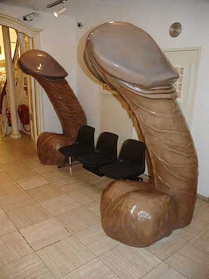 Penis Chairs