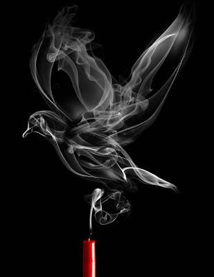 Smoke+Art Nyari Noordin M Top Pake dukun aja!!!!  wallpaper