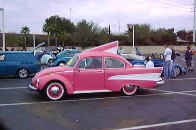 Picture Modifikasi Mobil Tua