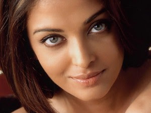 Aishwarya Rai eye