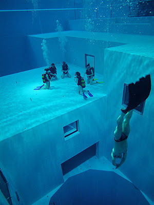 World Most Amazing Pool