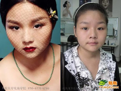 girls without makeup. Make Up as Woman#39;s Ultimate
