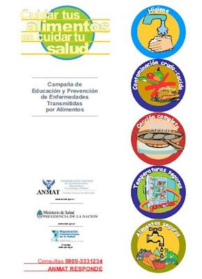 Nutricion y salud higiene alimentaria manual for Higiene y manipulacion de alimentos pdf
