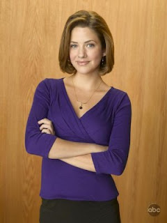 Julie Gonzalo