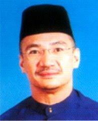 Datuk Seri Hishamuddin Tun Hussein