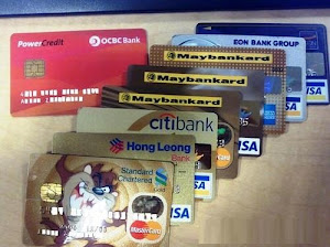 Kad Kredit (Sila Klik)