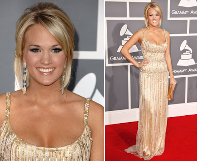 carrie underwood fat