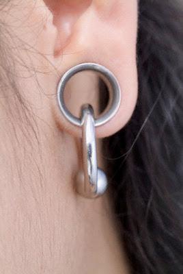 Right Ear Piercing Gay 67