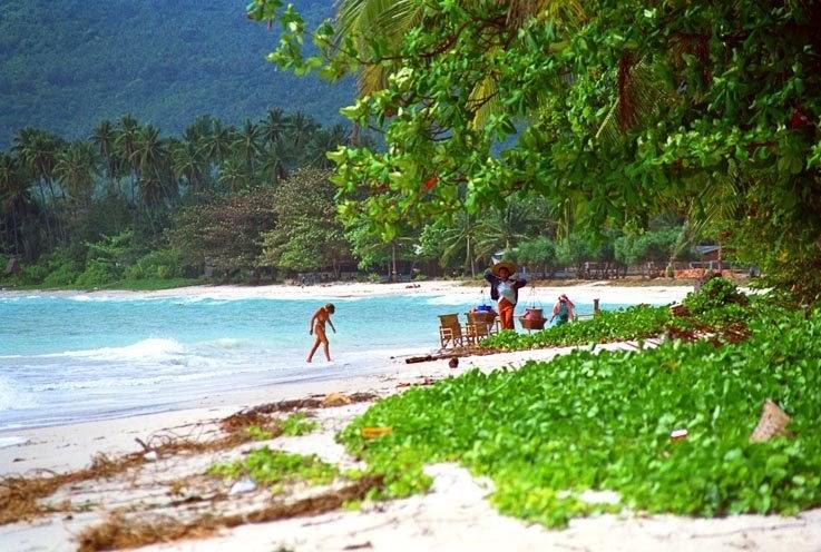 Thailand Travel Information Nudist In Thailand
