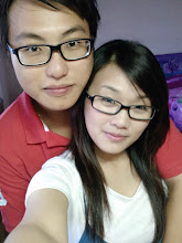 lovely dear and me