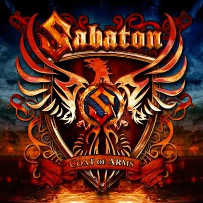 Sabaton - The Art of War (2008)+Coat Of Arms (2010) Sabaton+-+Coat+Of+Arms+by+Eneas