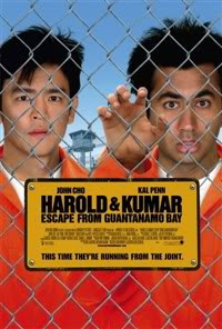 Harold and Kumar 2 Movie