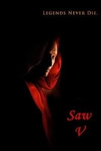 Saw 5 Movie