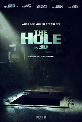 The Hole affiche du film