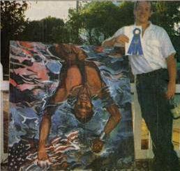 2003 Jon Overton