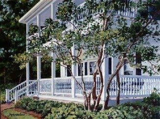 Paul Sylvester Jones House 1913