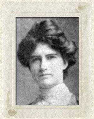 Caroline Jacques Palmer