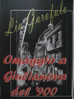 "Giulianova. ""Omaggio a Giulianova"". Mostra dell'artista aquilana, Lia Garofalo"