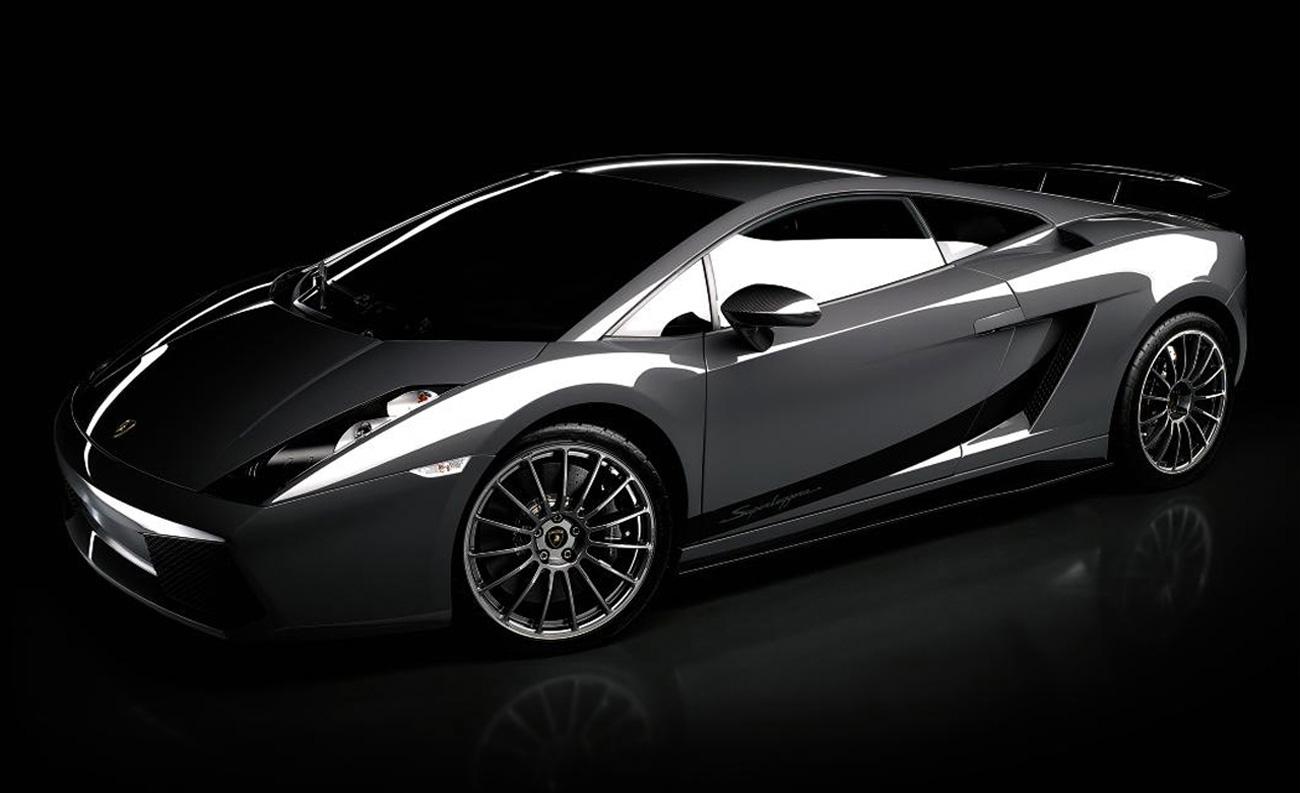 2011 Lamborghini