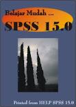 Belajar SPSS 15.0