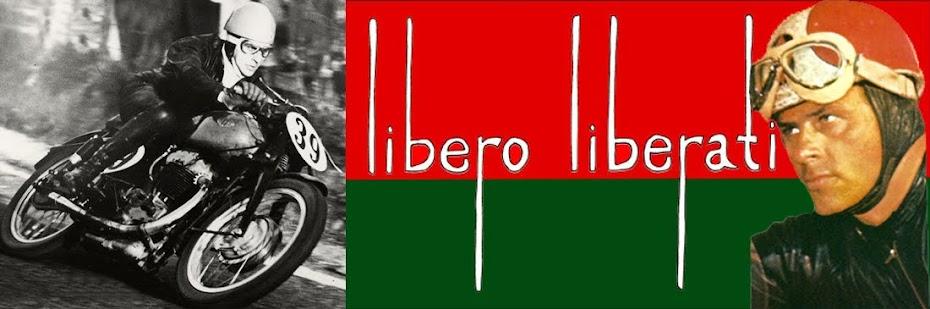:: Libero Liberati Campione mondiale di motociclismo 1957 ::