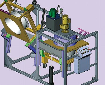 Diseño de maquinas industriales pdf