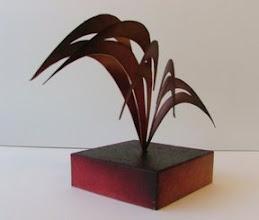 Escultura Dintel