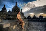 My Borobudur Indonesia's Views