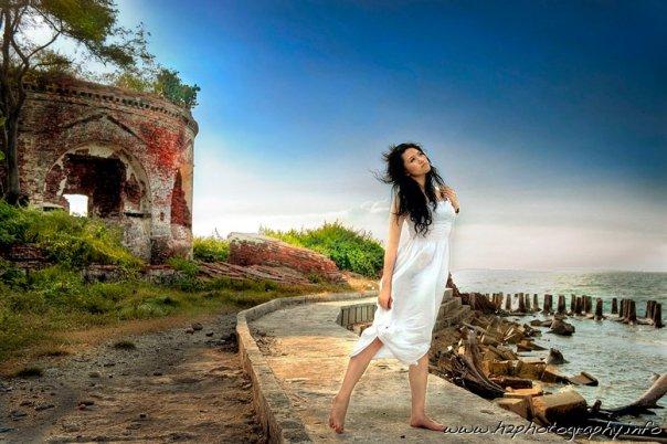 Pulau Mati Solok South of Celebes Indonesia