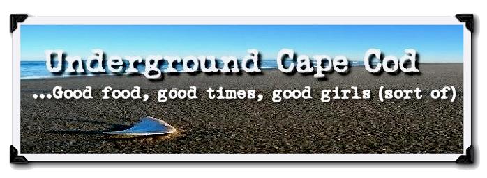 Underground Cape Cod