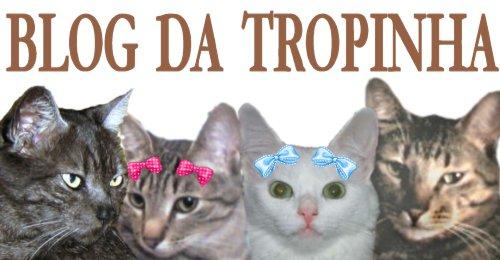 Blog da Tropinha