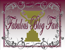 Fabulous Blog Award!