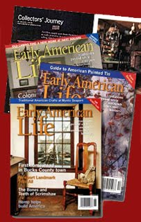 Early American Life Magazine
