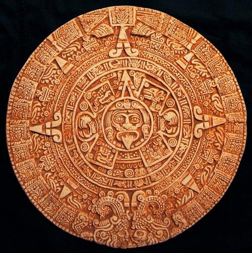 Maya Calendar Converter