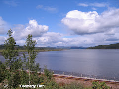 Cromerty Firth