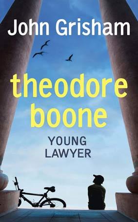john grisham theodore boone kid lawyer pdf