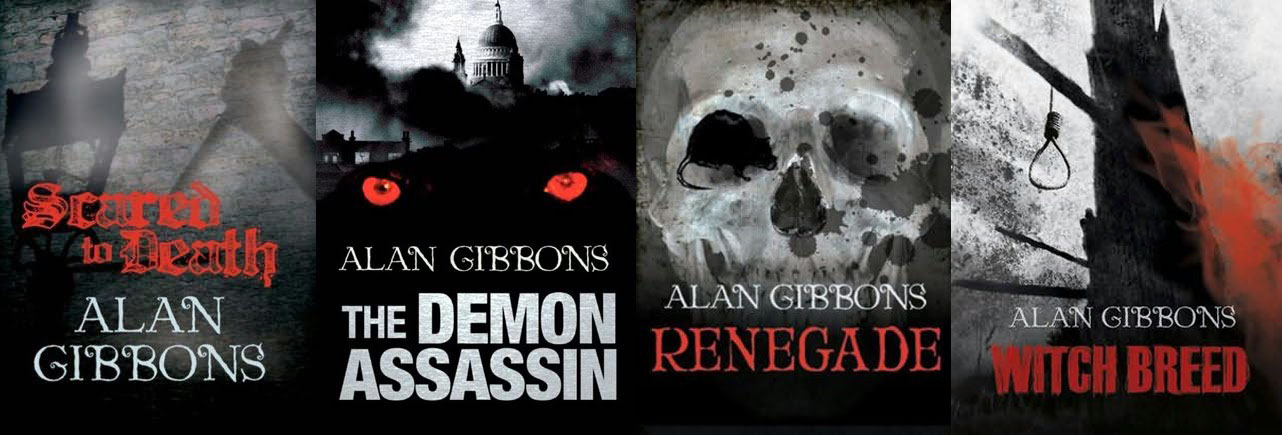 how does alan gibbons create dramatic An review on the edge by alan gibbons the edge is a novel covering some of  the  gibbons has created a moral but fast-paced book which looks at many   giving a dramatic scene and climax to the novel, sorting out the bad from the  good.