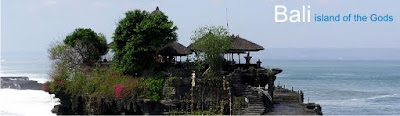 Bali-Surga Dunia